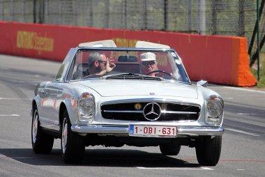 Zolder: De Historic Grand Prix in beeld gebracht
