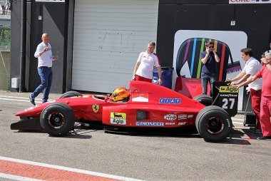 Ferrari F2A