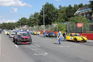 Youngtimer Cup
