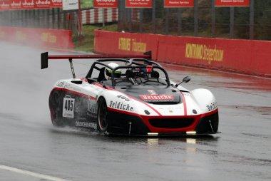 Luc De Cock - Lotus 2/11 GT4