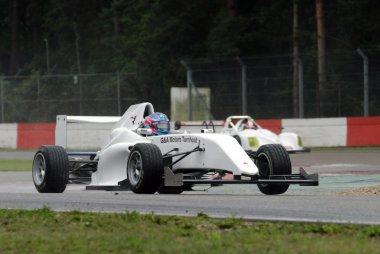 Ugo de Wilde - FFSA Academy F4