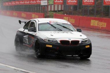 John Vankouwen/Nick Geelen/Peter Puype/Jens Verbesselt - BMW 235