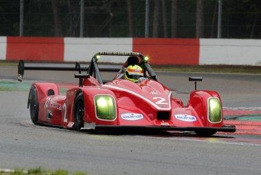 DVB Racing - Norma M20 FC