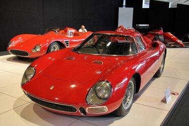 Ferrari 275 LM