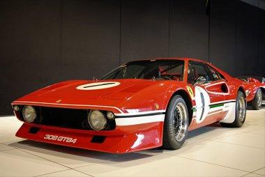 Ferrari 308 GTB4