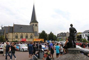 Parade 2017 24 Hours of Zolder