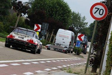 Hofor Racing - BMW M3