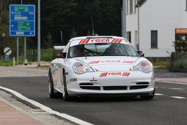 LM Racing - Porsche 996