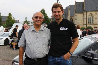 Tony Eyckmans - Gregory Eyckmans