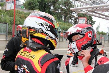 Sam Dejonghe en Tim Joosen