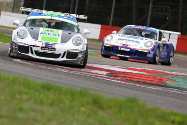 MExT Racing vs. No Speed Limit - Porsche 991