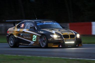 Comparex Racing by EMG Motorsport - BMW M3 GTR