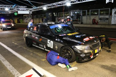 Convents Racing - BMW Clubsport