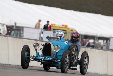 Racing Cars and Motorcycles Legends Meeting te Mettet
