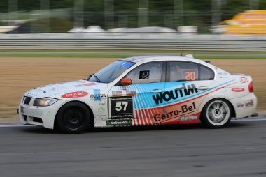 QSR Racingschool - BMW 325i