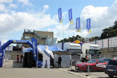 Michelin-stand