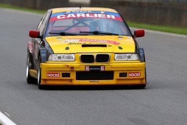 Carlier Racing - BMW 325 E36