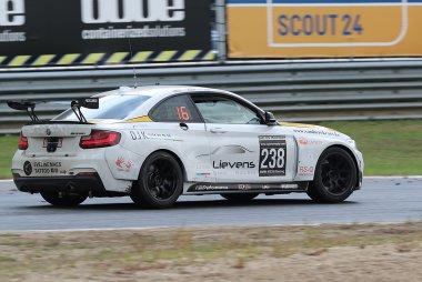 Baelus-Lievens - BMW M235i
