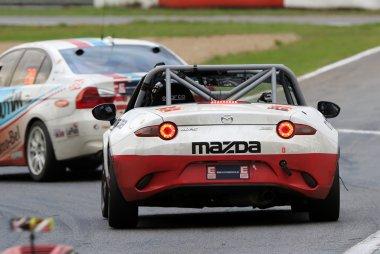 Mazda Europe - Mazda MX5 ND