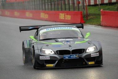 Lars Pergande - BMW Z4 GT3