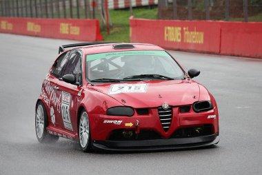 Thomas Laudage - Alfa Romeo 147 Cup GTA