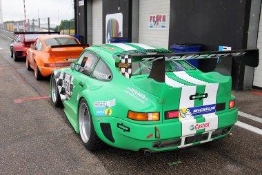 Torwesten/Torwesten - Porsche 964 RSR 3,8