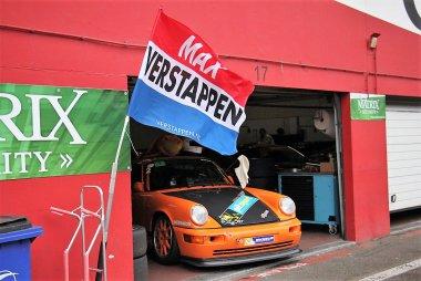 Georg Vetter - Porsche 964 Carrera 2