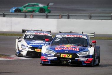 Mattias Ekström - Audi