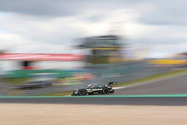 Bruno Spengler - BMW Team RBM