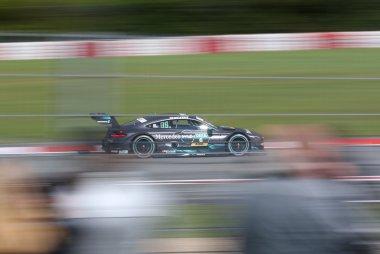 Robert Wickens - Mercedes-AMG Motorsport Mercedes Me