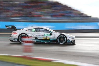 Gary Paffett - Mercedes-AMG Motorsport Mercedes Me