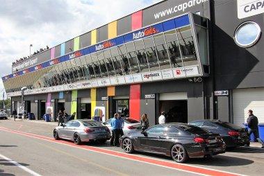 Motorsport XL Petrolhead Sundays
