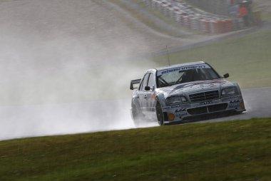 Thorsten Stadler - Mercedes C-Class DTM