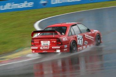 Volker Strycek - Opel OMEGA Evo 500