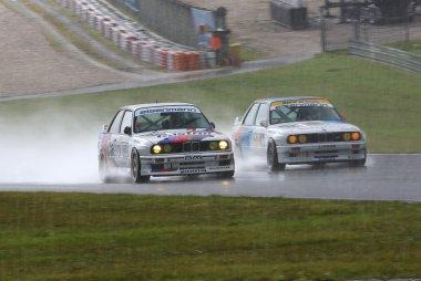 Jens Böhler & Christian Reuter - BMW E30 M3 Gruppe A & BMW E30 M3 DTM