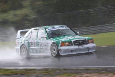 Wolff/Thiemer - Mercedes-Benz 190 Evo 2