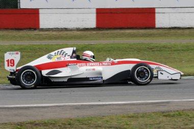 Luc Denis - Formula Renault 2.0