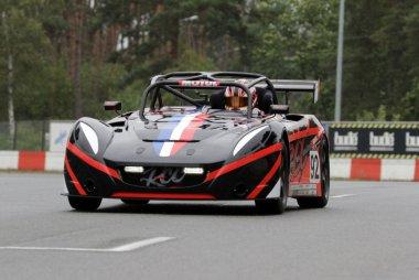 Christophe Lisandre - Lotus 211
