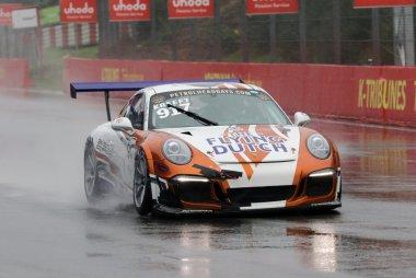Jeroen Kreeft/Jaap Van Lagen - Squadra Aragosta by PG motorsport