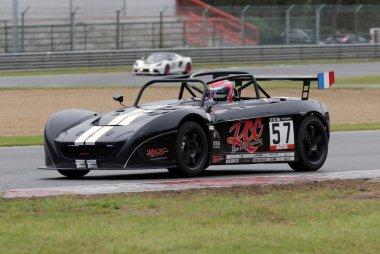 Chris Laroche / Franck Laroche - Lotus 211