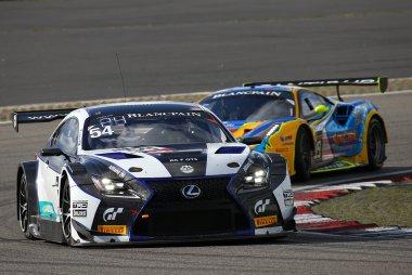 Emil Frey Lexus Racing - Lexus RC F GT3