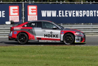 Bas Koeten Racing - Audi RS3 LMS