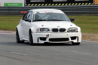 Johan De Kerpel / Roland Van Asch - BMW