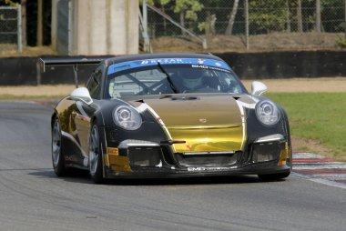 EMG Motorsport - Porsche 991 GT3