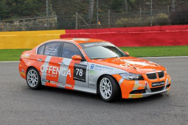 Offenga Racing - BMW Clubsport Trophy