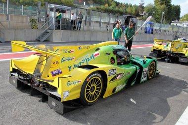 Inter Europol Competiton - Ligier JS P3