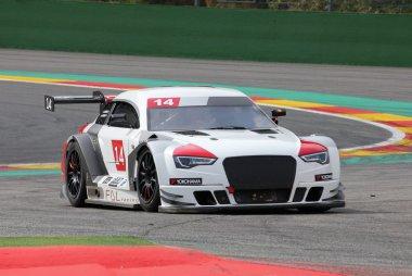 Alex Marchois - FAL Racing