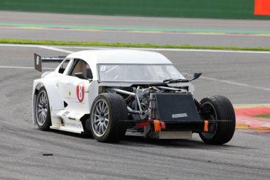 Masato Uehara - Exigence Racing