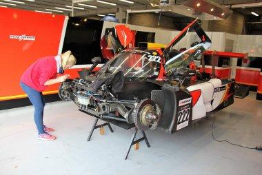 Racing Experience - Ligier JS P3
