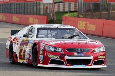 Alex Caffi Motorsport - Chevrolet SS